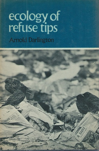 Image for Ecology of Refuse Tips