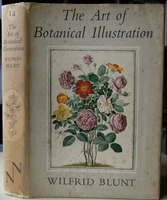 Image for The Art of Botanical Illustration