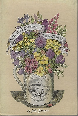 Image for Wild Flowers of the Chalk