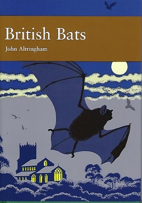Image for British Bats (New Naturalist 93)