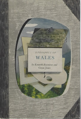 Image for A Prospect of Wales