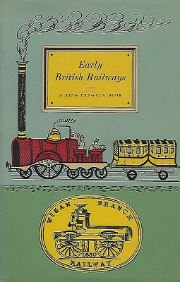 Image for Early British Railways