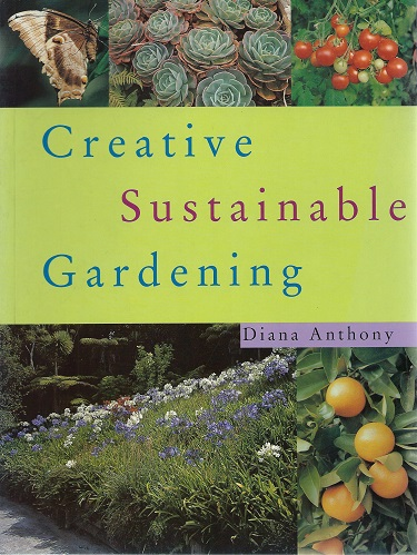 Image for Creative Sustainable Gardening