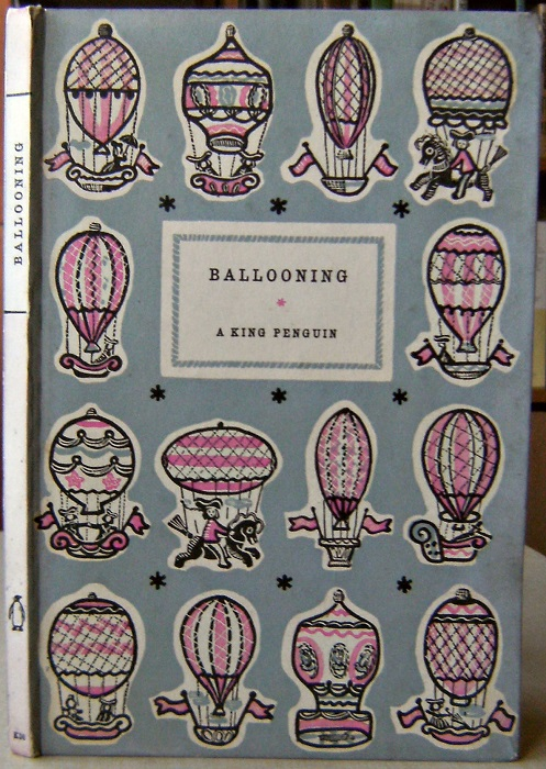 Image for Ballooning