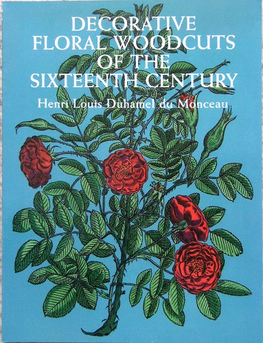 Image for Decorative Floral Woodcuts of the Sixteenth Century
