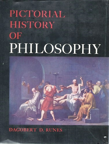 Image for Pictorial History of Philosophy