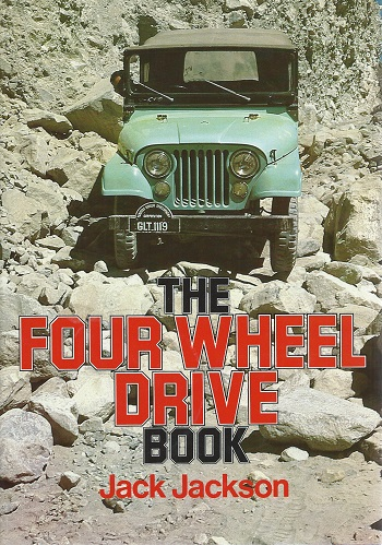 Image for The Four Wheel Drive Book