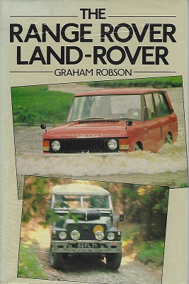 Image for The Range Rover Land-Rover