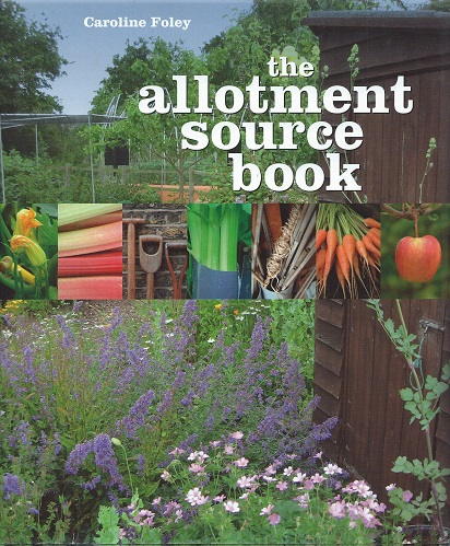 Image for The Allotment Source Book