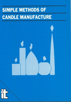 Image for Simple Methods of Candle Manufacture