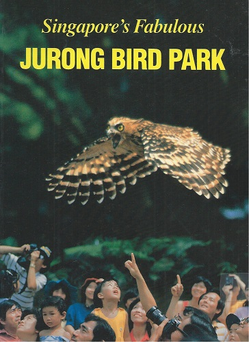 Image for Singapore's Fabulous Jurong Bird Park