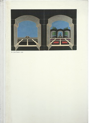 Image for The Tradition of Fine Bookbinding in the Twentieth Century : Catalogue of an Exhibition, 1979-1980
