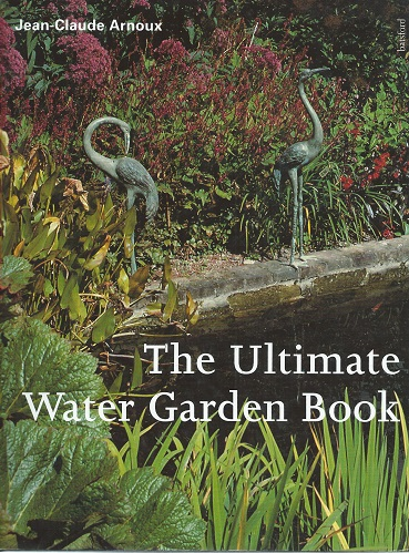 Image for The Ultimate Water Garden Book