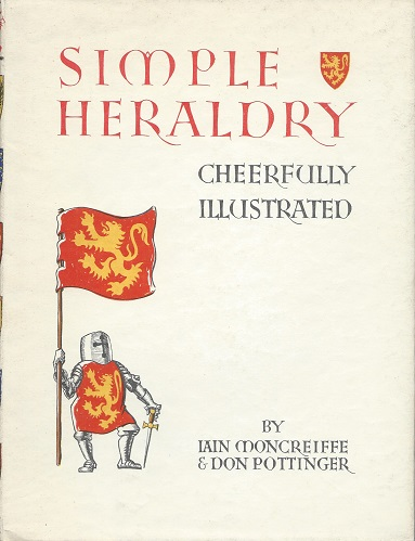 Image for Simple Heraldry Cheerfully Illustrated