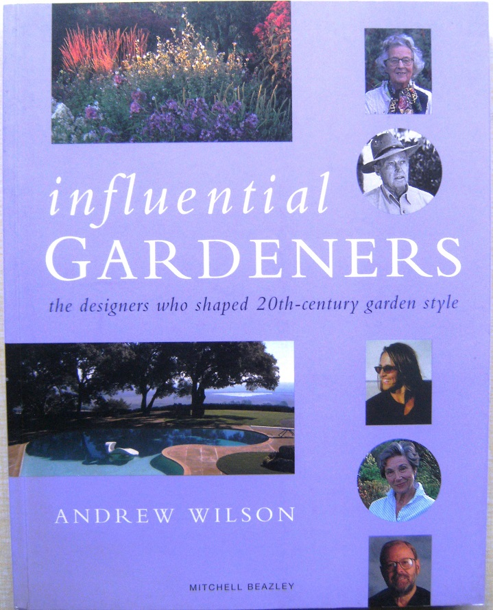 Image for Influential Gardeners - the designers who shaped 20th-century garden style