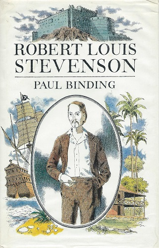 Image for Robert Louis Stevenson