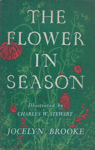 Image for The Flower in Season (Anthony Huxley's copy)