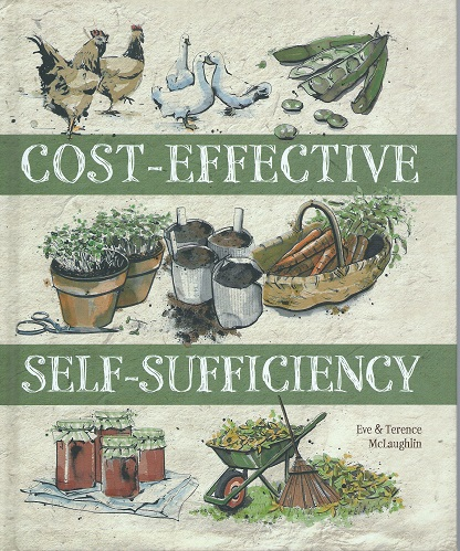 Image for Cost-Effective Self-Sufficiency