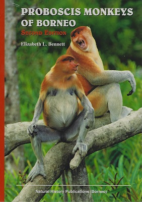 Image for Proboscis Monkeys of Borneo