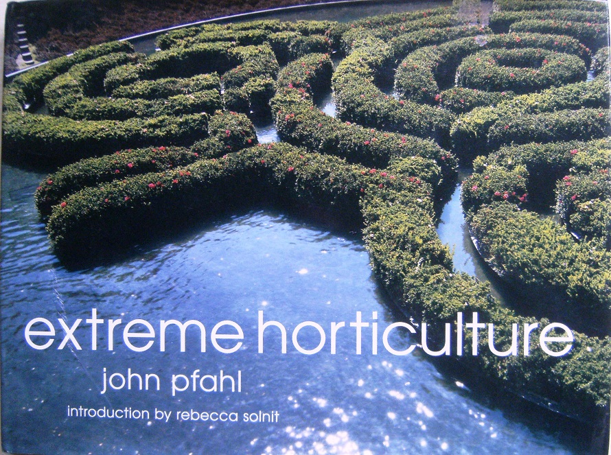 Image for Extreme Horticulture