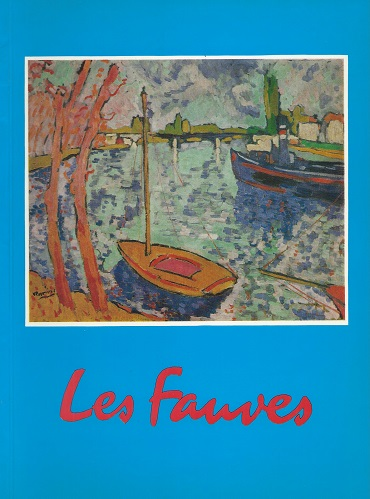 Image for Les Fauves (Exhibition Catalogue 16th November - 21st December 1978)