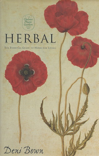 Image for Herbal - the essential guide to herbs for living