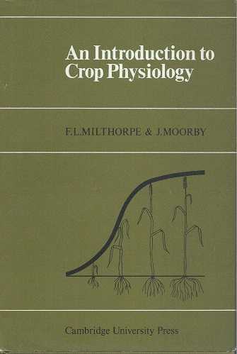 Image for An Introduction to Crop Physiology
