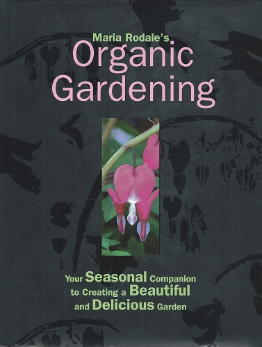 Image for Maria Rodale's Organic Gardening