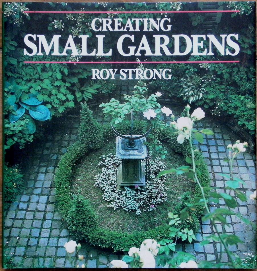 Image for Creating Small Gardens (Alan Titchmarsh's copy)
