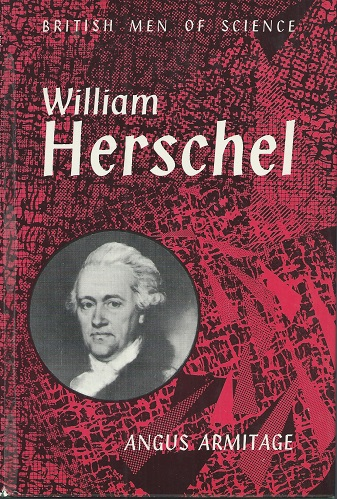 Image for William Herschel