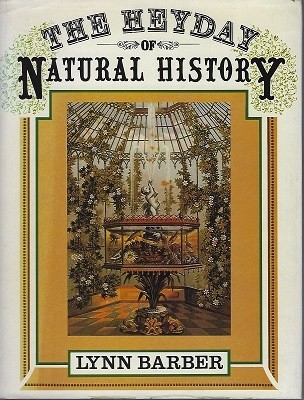 Image for The Heyday of Natural History, 1820-1870