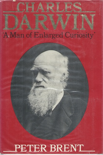 Image for Charles Darwin - a man of enlarged curiosity