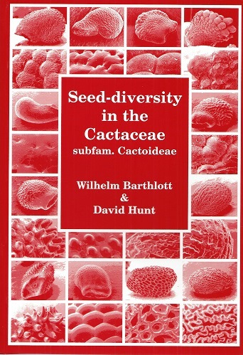 Image for Seed-Diversity in the Cactaceae subfamily Cactoideae