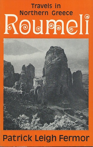 Image for Roumeli - Travels in Northern Greece