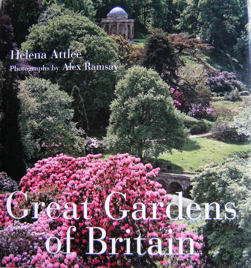 Image for Great Gardens of Britain