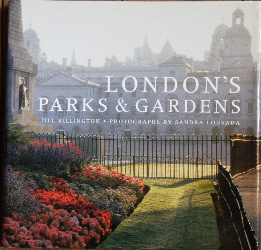 Image for London's Parks and Gardens