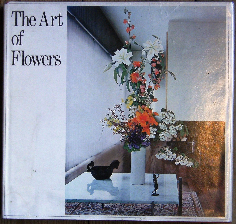 Image for The Art of Flowers