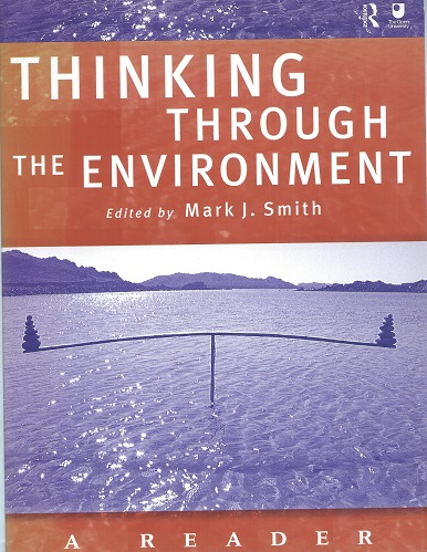 Image for Thinking Through the Environment - A Reader