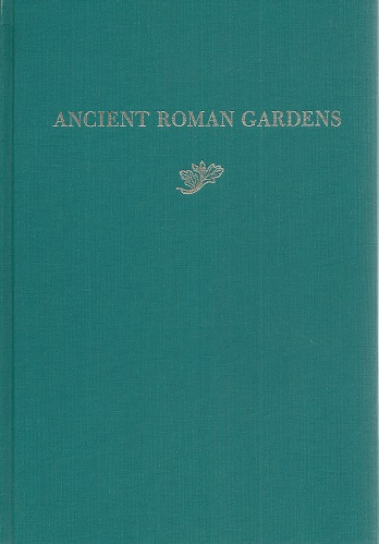Image for Ancient Roman Gardens