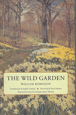 Image for The Wild Garden