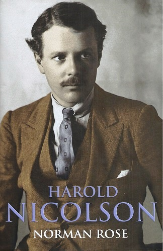Image for Harold Nicolson   [Fred Whitsey's copy]