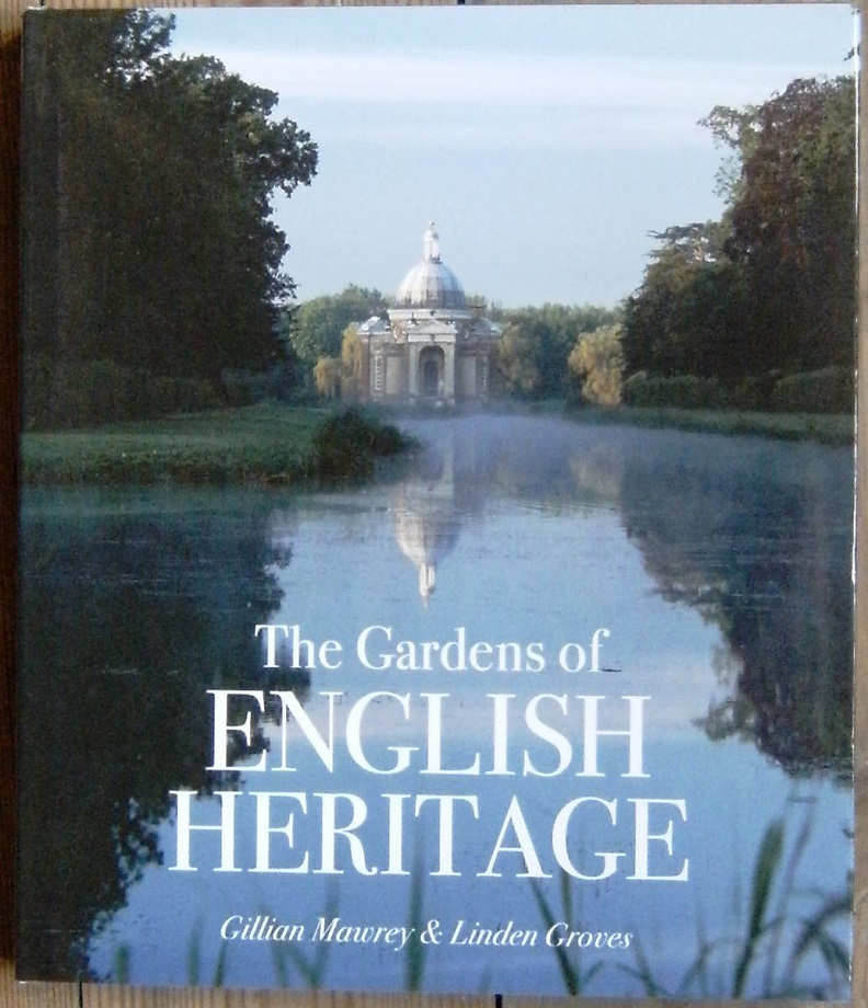 Image for The Gardens of English Heritage