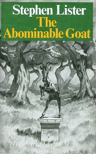 Image for The Abominable Goat