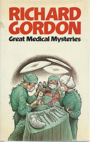 Image for Great Medical Mysteries