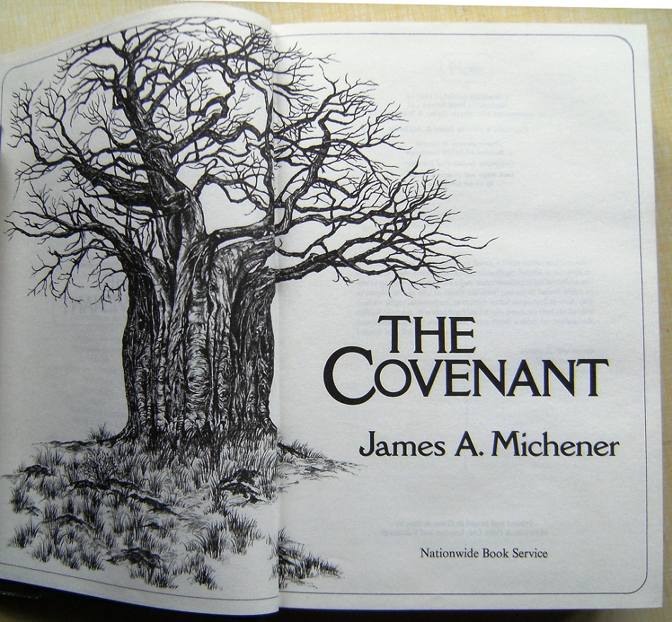 Image for The Covenant