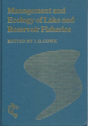 Image for Management and Ecology of Lake and Reservoir Fisheries