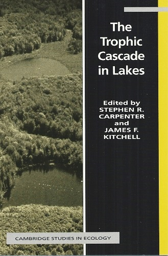 Image for The Trophic Cascade in Lakes