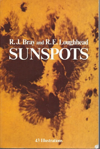 Image for Sunspots