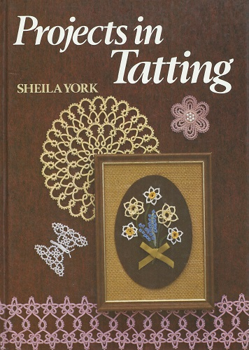 Image for Projects in Tatting