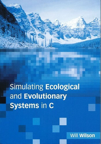 Image for Simulating Ecological and Evolutionary Systems in C